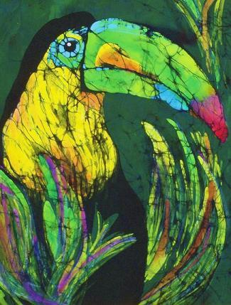 The Aviary by Fayemarie Anderson Carter (2/6)