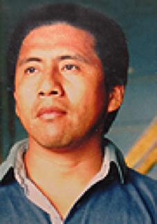 Remembering Julian Cho (April 6, 1962 – Dec. 1, 1998)  by Jerry A. Enriquez (2/2)