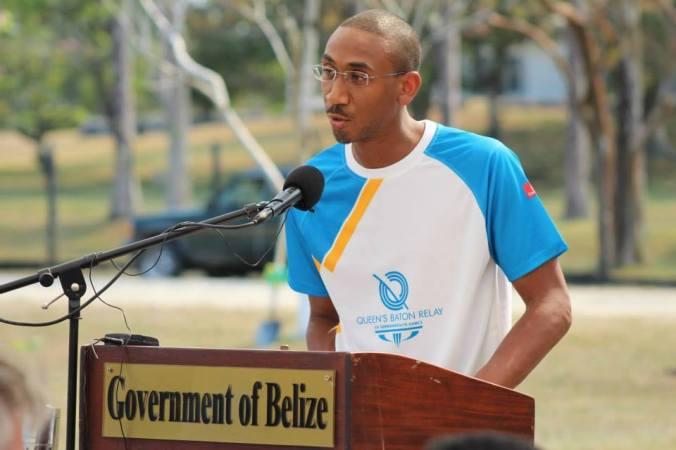 Khalid Belisle