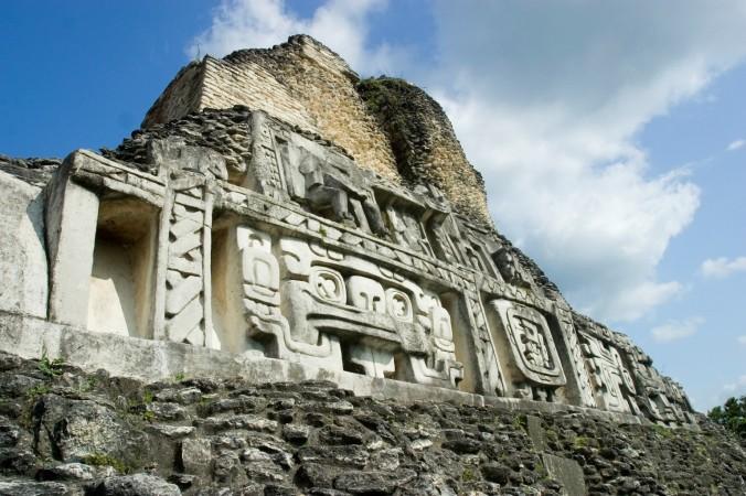 ancient 16