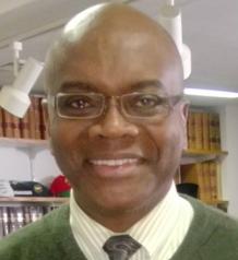 Dr. Bernard Bulwer